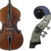 Contrabbasso antico - Double Bass old
