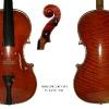 Violin Giuseppe Ornati Milano 1958