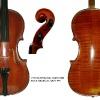 Violin Antoniazzi Romeo Cremonese fece Cremona 1906
